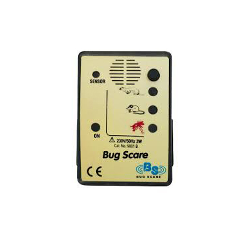 BUG SCARE 驅蟲大王/全效版 BS9001