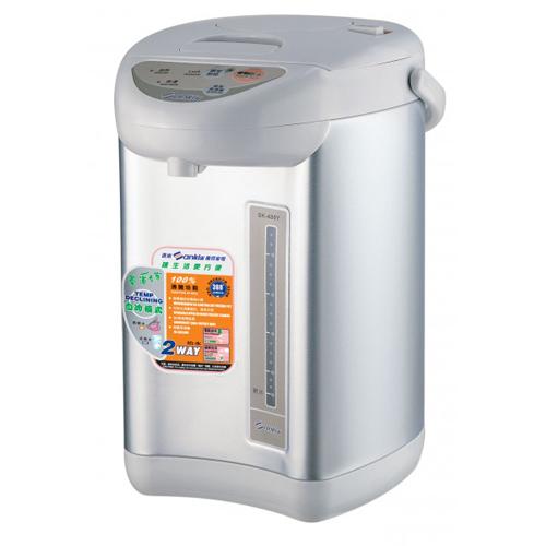 SANKI 3.8L電熱水瓶 SK-480Y