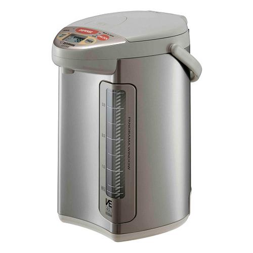 ZOJIRUSHI 4L 電熱水瓶 GJE-CV-DSQ40-XA