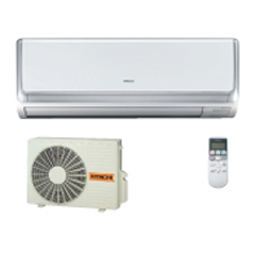 HITACHI [S/i]1.5匹淨冷分體機-R410A RAS-E13CAK-內