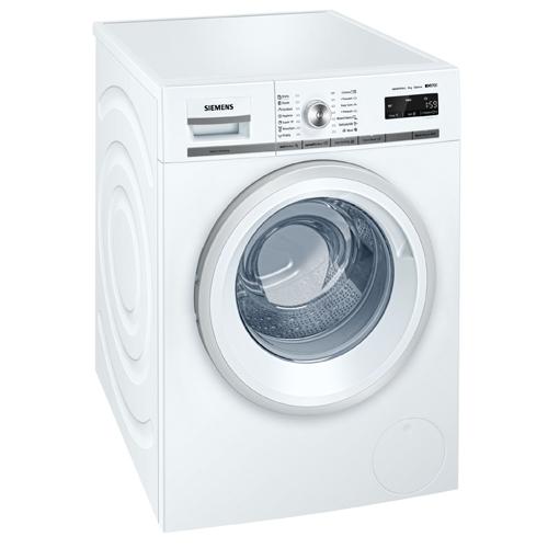 SIEMENS [i]8KG前置式洗衣機 WM14W460HK