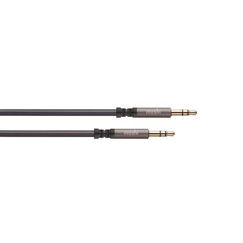 moshi Mini-Stereo Audio Cable