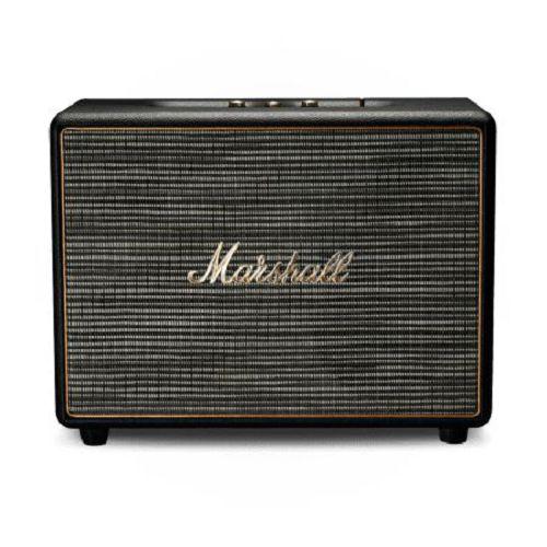 Marshall Woburn Speaker Black