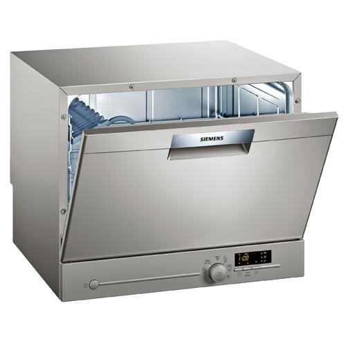 SIEMENS [i]6套洗碗碟機 SK26E821EU