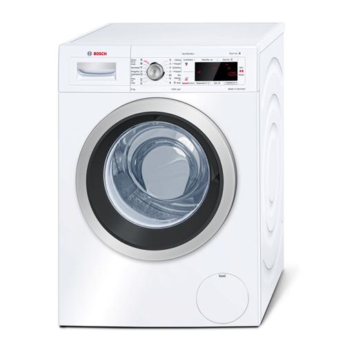 BOSCH [i]9KG前置式洗衣機 WAW28480SG