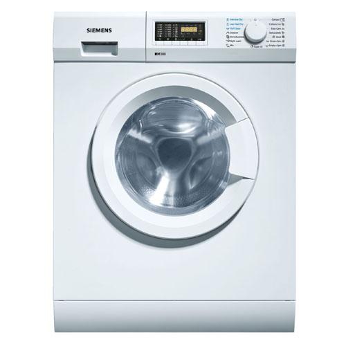 SIEMENS 7KG洗/4KG乾衣機 WD14D361HK