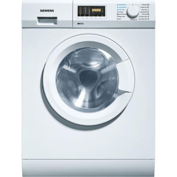 SIEMENS 7KG洗/4KG乾衣機 WD14D366HK-薄頂