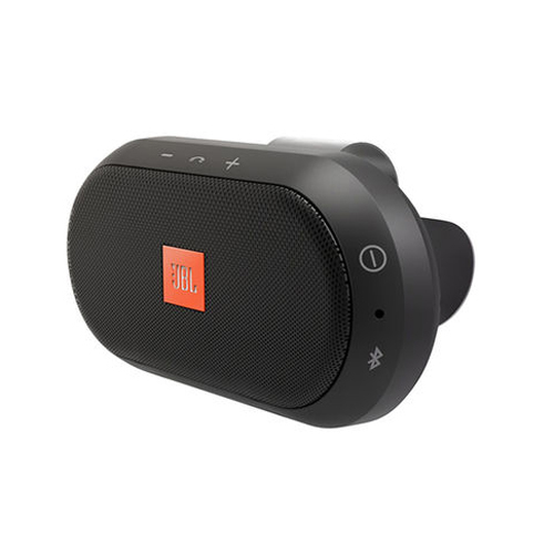 JBL TRIP Portable Bluetooth Speaker Black