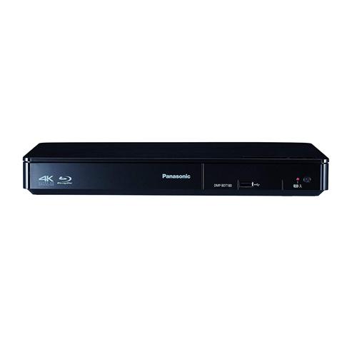 PANASONIC [S/i]3D 4K藍光碟播放器 DMP-BDT180
