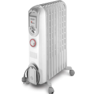 DELONGHI 2000W充油式電暖爐 V550920T