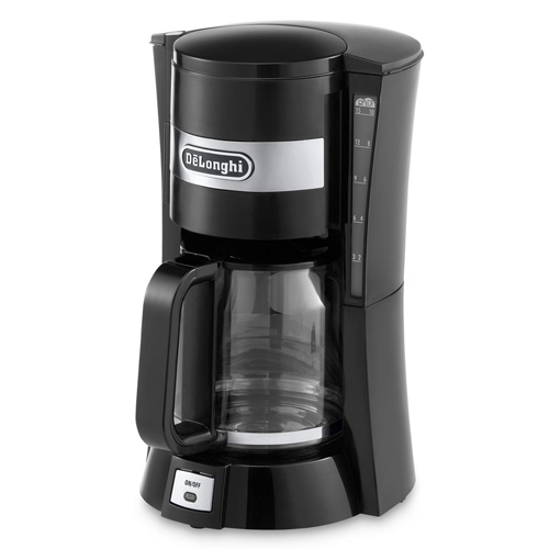 DELONGHI 滴漏式咖啡機 ICM15210
