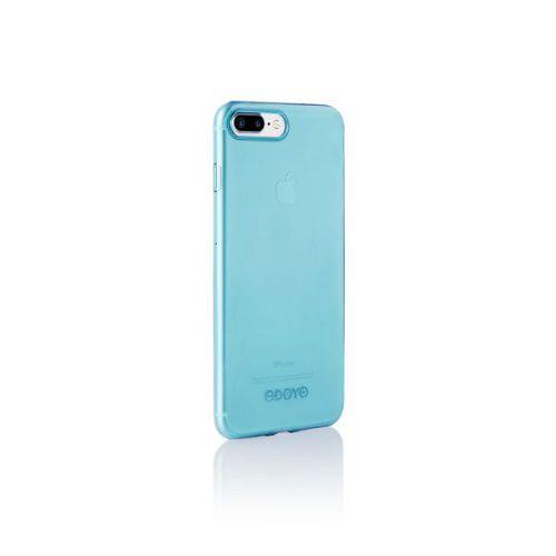 ODOYO iPhone8/7 Plus Sofe Edge Case 藍