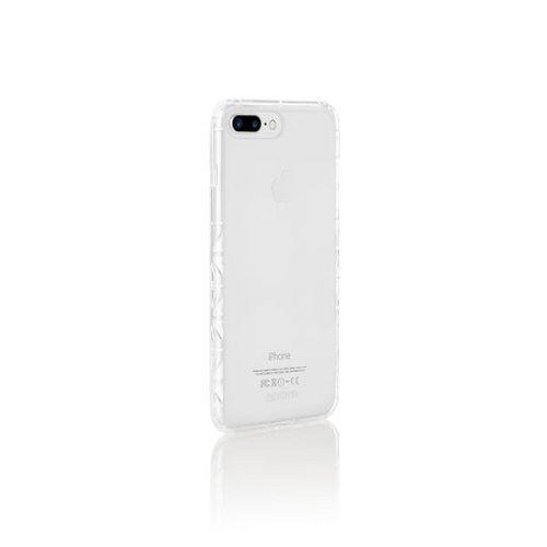 ODOYO iPhone8/7 Plus Air Edge Case 白