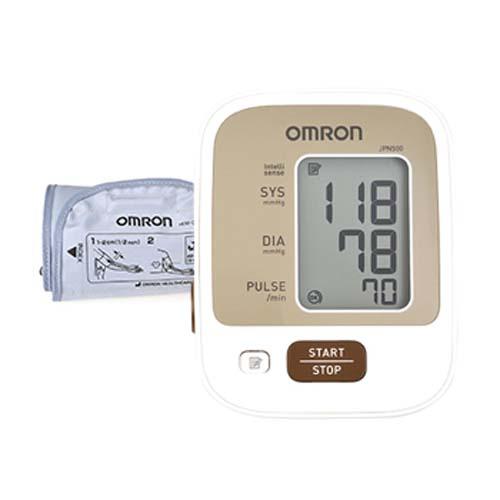 OMRON 手臂式電子血壓計 JPN500
