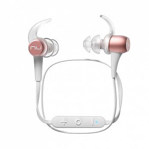 Nuforce Bluetooth Sport In-Earphone 粉色 BE Sport3