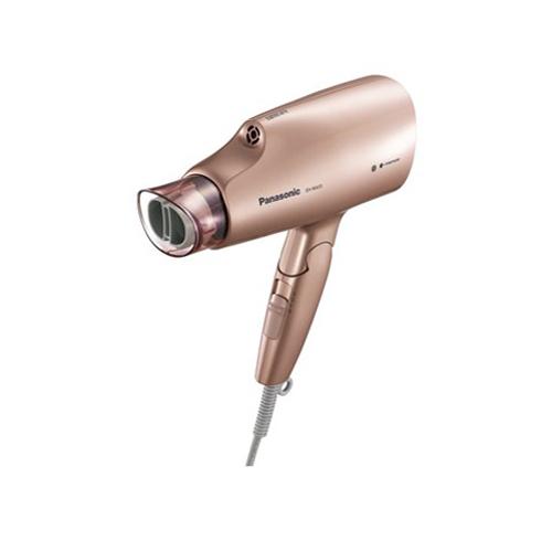 PANASONIC 1400W 雙電壓納米離子護髮風筒 EHNA55/PN香檳金
