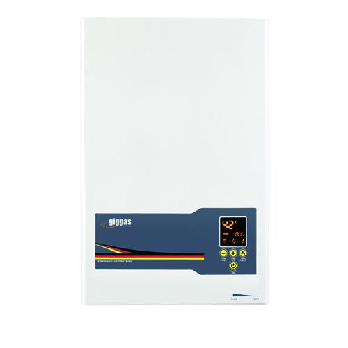 GIGGAS [i]天然氣12L頂排式熱水爐 GIW-12UPN2