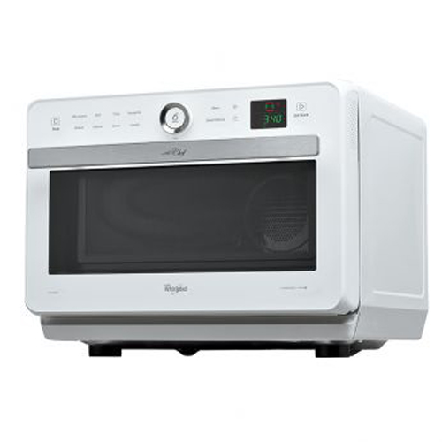 WHIRLPOOL 31L烤焗微波爐 JT469/WH 白色
