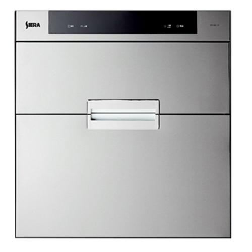 SIERA [i]90L消毒碗櫃 STP108E-11R