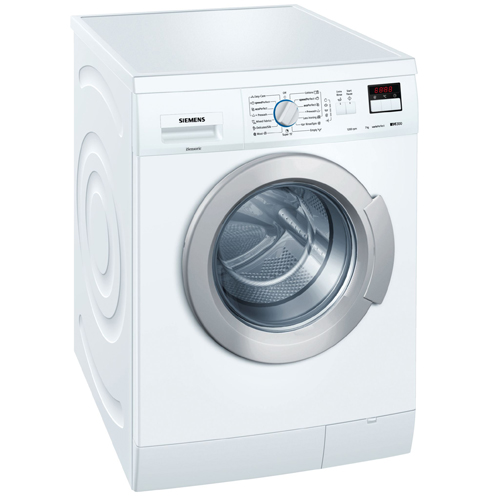 SIEMENS 7KG前置式洗衣機 WM12E260HK