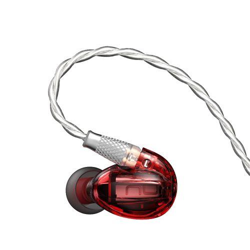 Nuforce Bluetooth Sport In-Earphone 紅色 HEM1