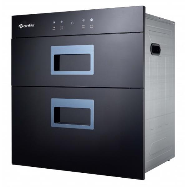 SANKI 90L嵌入式消毒櫃 SK-LW110