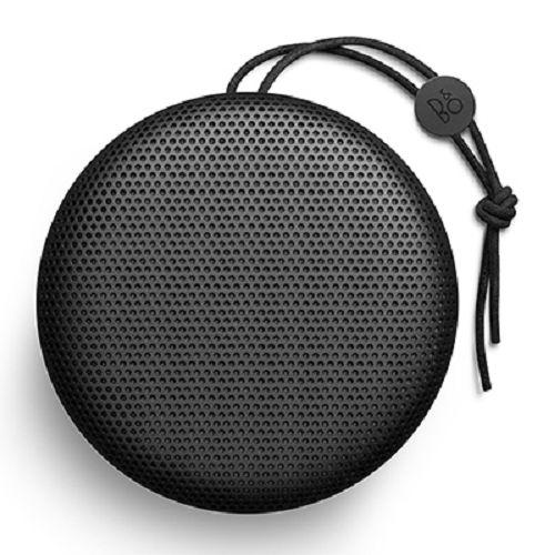 B&O PLAY Beoplay A1 Portable Bluetooth Speaker Black