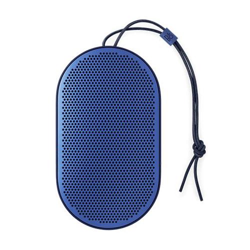B&O PLAY Beoplay P2 Portable Bluetooth Speaker Royal Blue