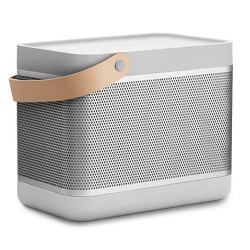 B&O PLAY Beoplay Beolit 17 Bluetooth Speaker Natural