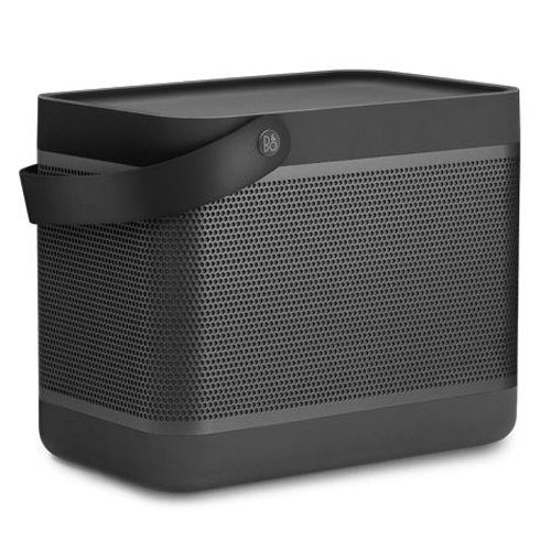 B&O PLAY Beoplay Beolit 17 Bluetooth Speaker Stone Grey