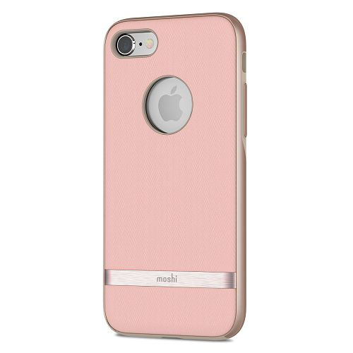 moshi Vesta for iPhone 8/7 Blossom Pink