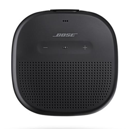 BOSE SoundLink Micro BT SPKR Black