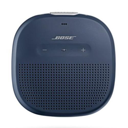BOSE SoundLink Micro BT SPKR Blue