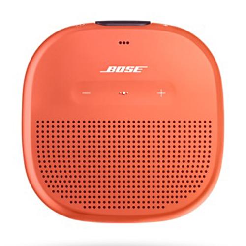 BOSE SoundLink Micro BT SPKR Orange