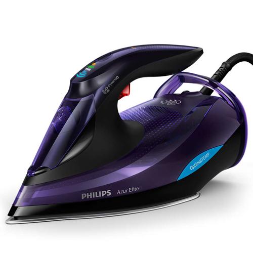 PHILIPS 動感蒸氣電熨斗 GC5039 紫色