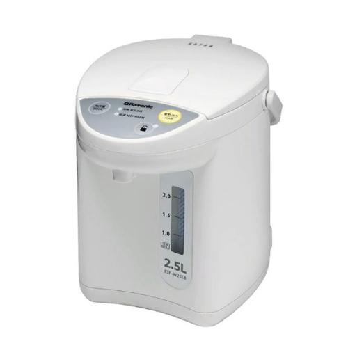 RASONIC 2.5L電熱水瓶 RTP-W25SB