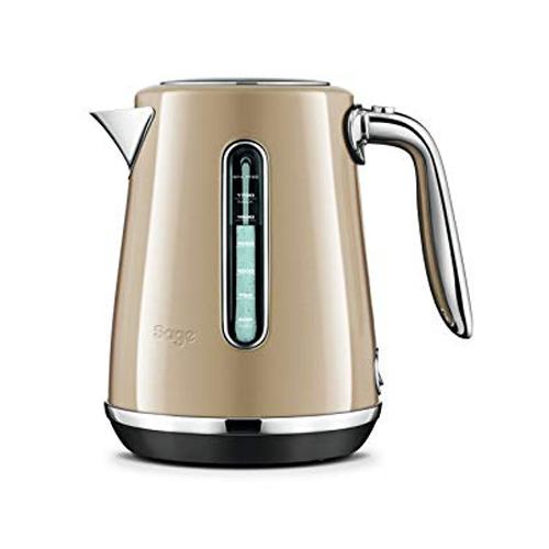 BREVILLE 1.7L豪華型電熱水壺 BKE735RCH金