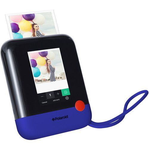 Polaroid POP Blue