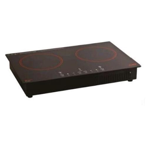尚朋堂 座檯/嵌入雙頭電磁爐 IC-2868