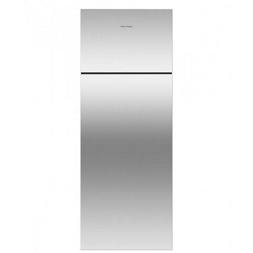 F&P [i]411L雙門雪櫃-不鏽鋼 RF411TRPX6-需訂貨