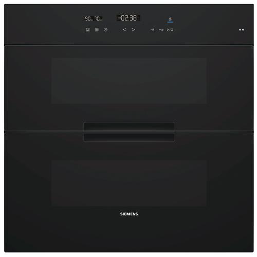 SIEMENS [i]消毒碗櫃 HS363601W 黑色