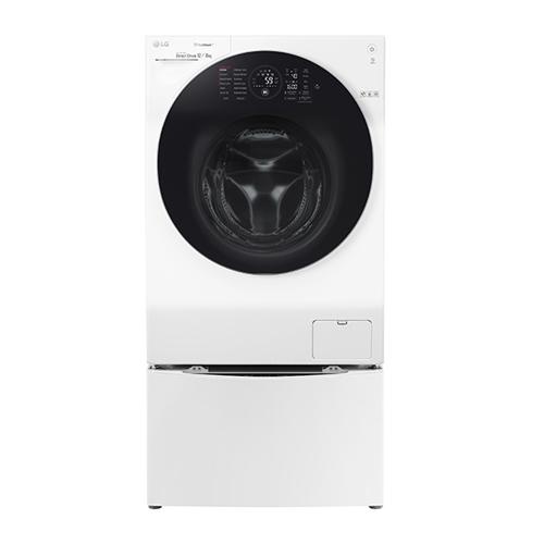 LG 14KG洗/8KG乾洗衣機 CS1612W跟M02W*34914