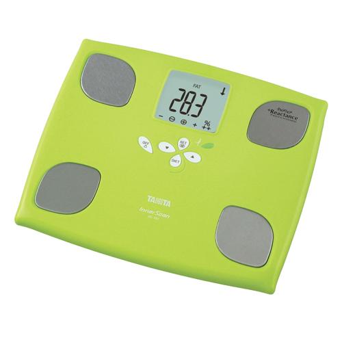TANITA 脂肪分析磅 BC750綠