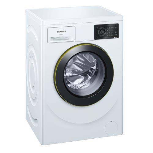 SIEMENS [i]8KG前置式洗衣機 WM10L261HK