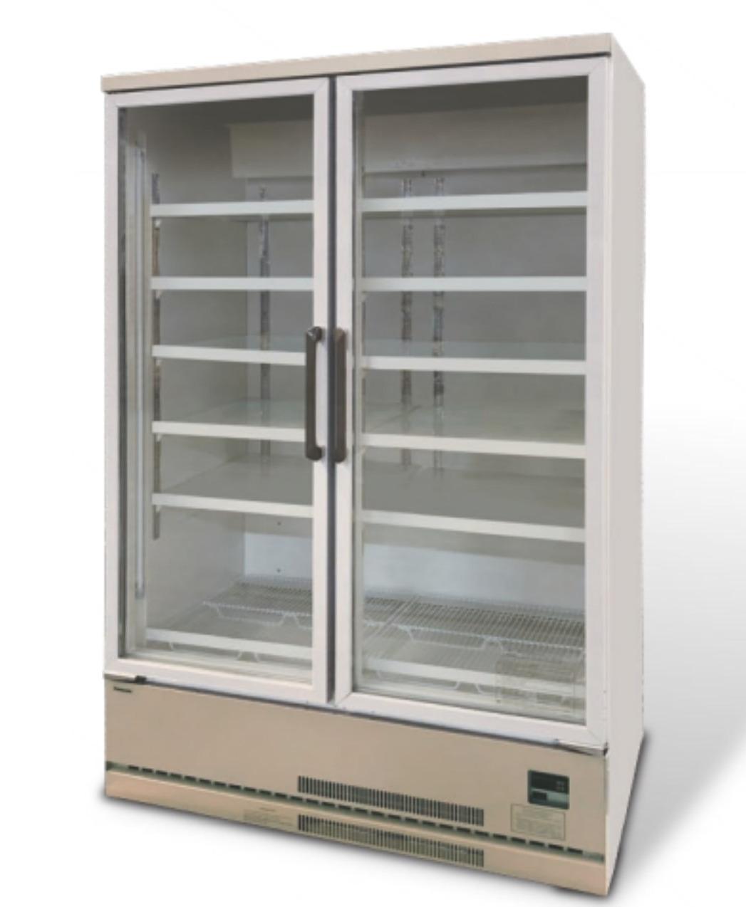 PANASONIC 直立式展示冷凍櫃 SRM-CD471-L