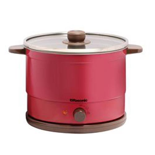 RASONIC 多層蒸煮美食鍋 RSC-B18R