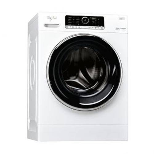 WHIRLPOOL 8KG前置式洗衣機 FSCR80420