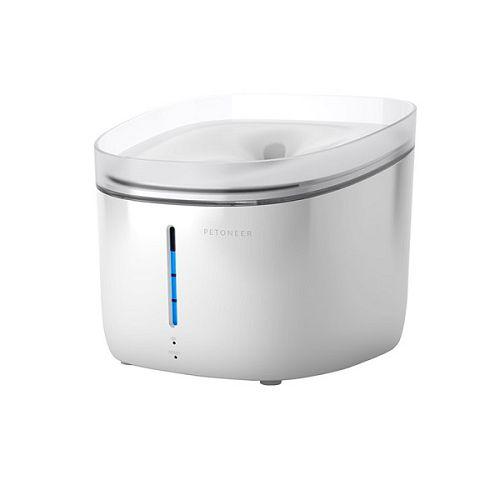 Petoneer [A]Fresco Pro 寵物飲水機[WiFi版] FSW010 白 [配*39240]
