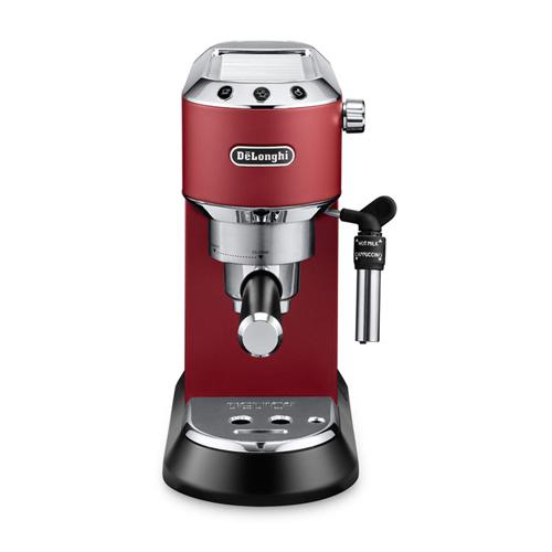 DELONGHI [i]1L咖啡機 EC685.R 紅色