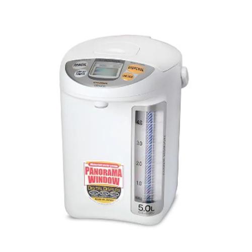ZOJIRUSHI 5L 電熱水瓶 GJE-CD-LCQ50-WA